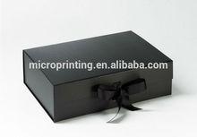 2014 hot sale paper cardbord designer packaging boxes