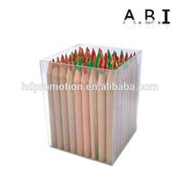 Hot Sales red colored pencils bulk