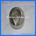 baojie tianbang fabricantes de bajo precio latrolet de titanio para las ventas caliente