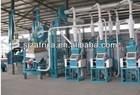 wheat flour production line,wheat flour processing equipment,wheat flour mill plant