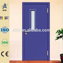 Zhejiang AFOL Popular Fire Door Anti-fire Door for Hotel on Sale