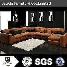 american style living room furniture sofa set simple steel sofa furniture C1151