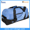 "23"" China manufacturer custom foldable duffel sport bag"