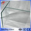 3mm-19mm tempered glass structural glass curtain walls
