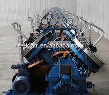 high pressure oxygen compressor