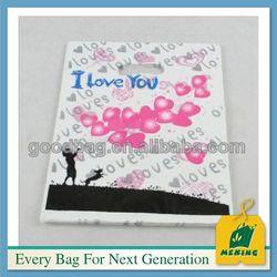 beg plastik untuk pasar raya MJ-PL0076-C Made In China