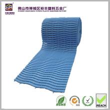 Fashionable home floor mat