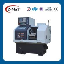 China cnc metal lathe/cnc turning center