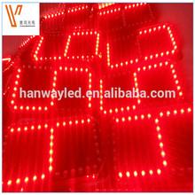 digit number led time display light