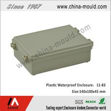 11-83 IP65 ABS plastic waterproof enclosures