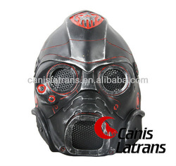 "tactical Wire Mesh ""Spectre 1.0"" Mask,combat gear,Paintball Airsoft Mask goggles"