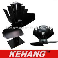 Heat Powered Stove Fan