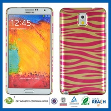 C&T Sublimation phone case for samsung note 3 new case