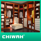 2015 China High Quality Customized Wardrobe , Walk in Wardrobe, Closet, Closing Wardrobe, Project and Home Use