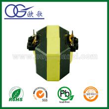 RM8 vertical transformer ,power transformer 230v 24v