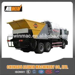 Chinese best asphalt gravel chip sealer