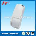 Cortina detector de movimiento pir/sensor pir con el cuerpo de mini