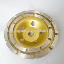 concrete,marble,granite diamond cutting wheels ,bowl shaped