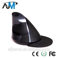 Ergonomic Design Vertical mouse For Notebook