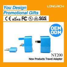 LongRich Fashional ODM OEM corporate gift premium