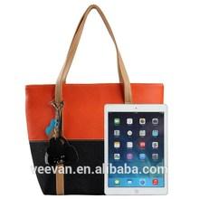 PU leather women fashion handbags,bulk buy handbags,famous brand handbags