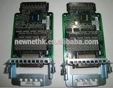 Cisco Gigabit Ethernet High-Speed WAN Interface Cards HWIC-16A