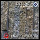 Brown slate for exterior wall tiles