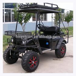 Electrical golf car