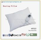 GS EMC Micro Soft Plush Surface Electric Heating Pillow