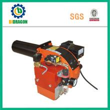 Waste oil burner system /used vegetable oil burner for steam boiler