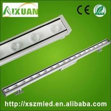 led bar driver 12w rgb led wall washer light