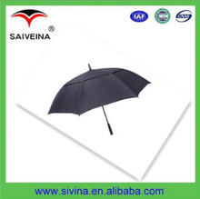 Best Quality Most Popular Double Layer Windproof Golf Umbrella Ribs