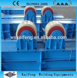 HGK10 adjustable welding rotator/ Conventional welding rotator/ screws adjustable and lead welding machine
