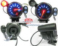 RPM Gauge Auto Meter/Tachometer 80mm Hot selling