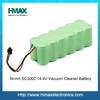 China manufacturer ni-mh sc3000 battery 14.4v nimh battery pack