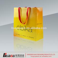 Shipping paper bags manufacturers hong kong