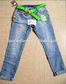 venda quente jeans impressão por sublimação
