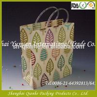Paper Drawstring Bags