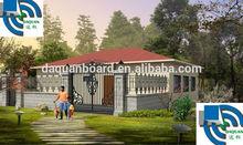 Prefabricated Modern beach house for sale