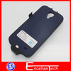 Extended battery case for Samsung Galaxy S4 i9500 Slim 3300mAh power Bank case for Galaxy S4