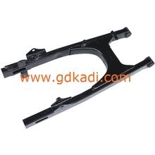 China motorcycle swingarm for Bajaj BM150 motorcycle part