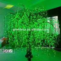 GNW tr166-g03 decorative tree branch lighted halloween tree
