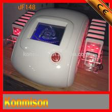 lumenis lightsheer diode laser padding machine