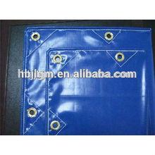 PVC tarpaulin truck cover