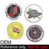 sports metal car badges emblems