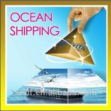 china bulk door to door shipping price to Chile--