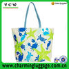 professional Colorful canvas beach bag wholesale make in china