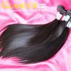 First choice for salon 100% non chemical virgin peruvian hair in china
