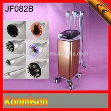 LED RF new technology 2012 slimming machine
