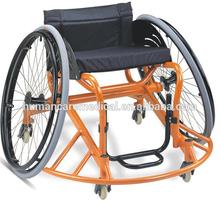 Hot sale manual lightweight wheelchair basketball